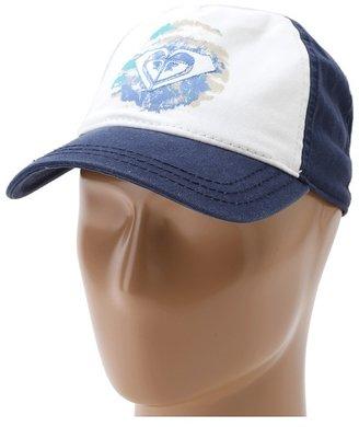 Roxy Surf Shack Hat (Stone) - Hats
