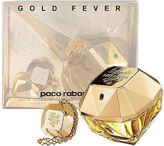 Lady Million Gold Fever Gift Set