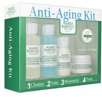 Mario Badescu Anti-Aging Kit ($40 Value)