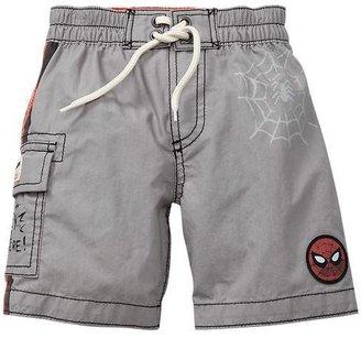 Gap Junk Food™ Spiderman swim trunks