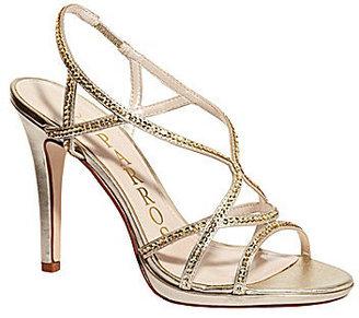 Caparros Zarielle Sequin Sandals