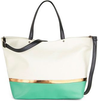 Finesse Ahead of Schedule Tote