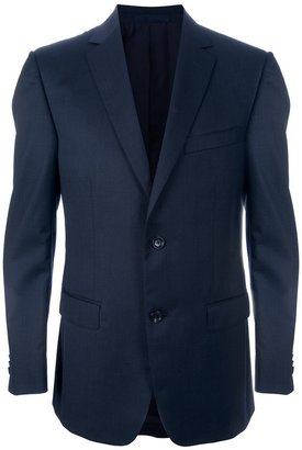 Z Zegna two button suit
