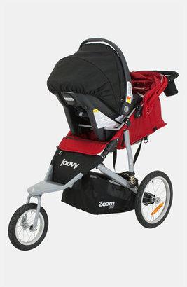 Joovy 'Zoom 360' Peg Perego Car Seat Adaptor Silver One Size