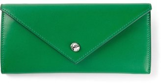 Givenchy envelope wallet