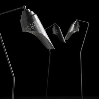 Foscarini Diesel Collection Perf Floor Lamp
