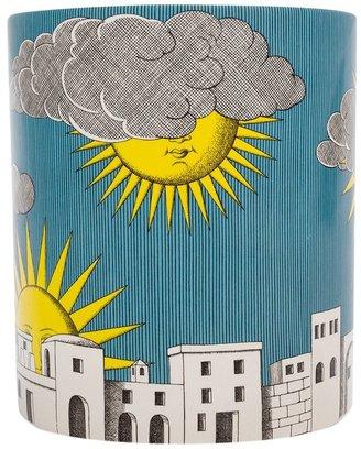 Fornasetti 'Sole de Capri' scented candle