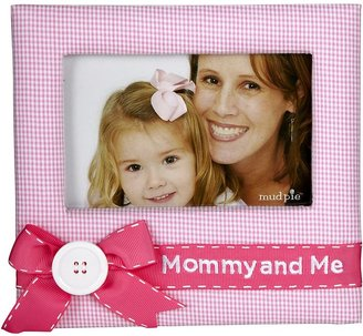 Mud Pie Mudpie Mommy And Me Frame