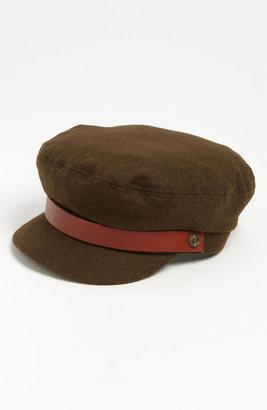 Brixton 'Fiddler' Cap