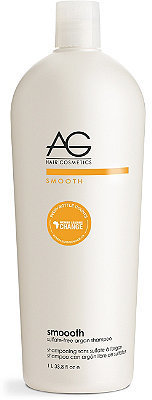 Ulta AG Hair Smooth Smoooth Sulfate-Free Argan Shampoo