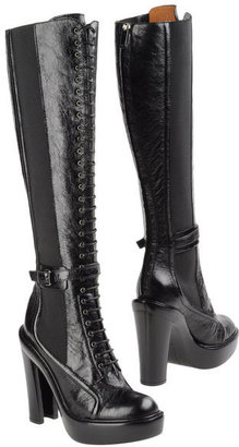 Givenchy High-heeled boots