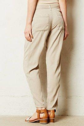 Anthropologie DWP Leah Utility Pants
