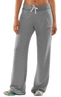 Under Armour Women's Temple Legacy Pants