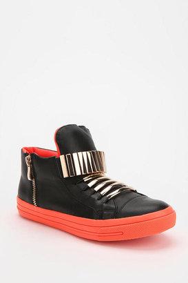 Jeffrey Campbell Patrick Staple-Stud Sneaker