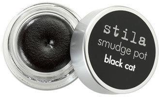 Stila 'Smudge Pot' Gel Eyeliner - Black $20 thestylecure.com