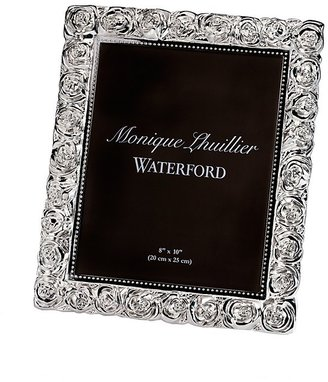 "Monique Lhuillier Waterford Sunday Rose Frame, 8"" x 10"""