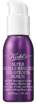 Kiehl's Since 1851 Super Multi-Corrective Eye Opening Serum $48 thestylecure.com