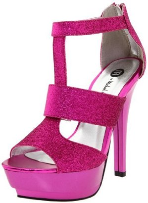 Michael Antonio Women's Ratio Platform Sandal