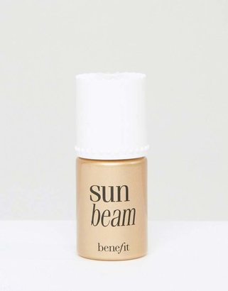 Benefit Cosmetics Sunbeam Illuminating Liquid