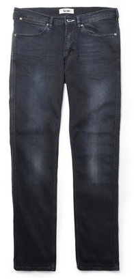 Acne Studios Max Man Ray Slim-Fit Denim Jeans