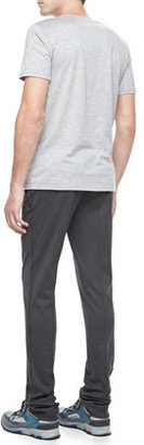 Lanvin Dial L for Tee, Gray