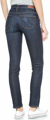 AG Jeans The Stilt Cigarette Jeans