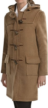 Montgomery by John Partridge Classic Duffle Coat (For Tall Women)