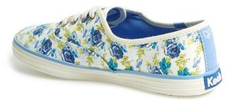 Keds Taylor Swift 'Champion Floral' Sneaker (Women)