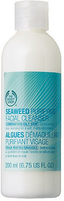 The Body Shop Seaweed Purifying Facial Cleanser 6.76 fl oz (200 ml)
