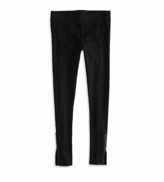 American Eagle AE Ankle Zip Legging