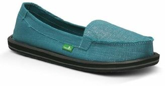 Sanuk Women's Ohm My Slip-On