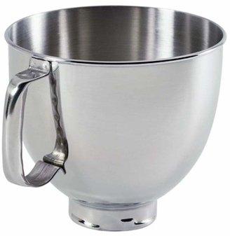 KitchenAid 5-Quart Bowl for Artisan Stand Mixer #K5THSBP