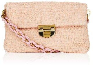 Nina Ricci Liane Boucle Pouch Bag