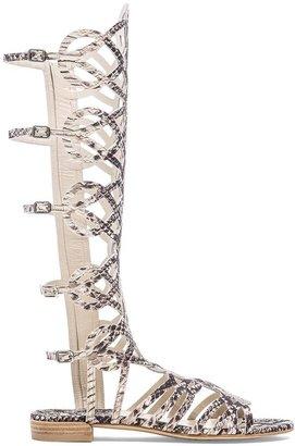 Stuart Weitzman Aphrodite Sandal