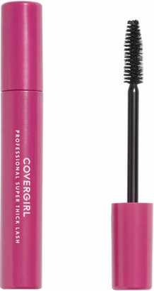 CoverGirl Professional Super Thick Lash Mascara $5.49 thestylecure.com