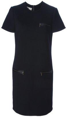 Lanvin Zip pocket dress