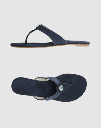 Obeline Thong sandals
