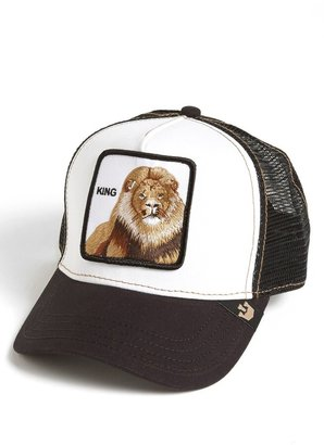 Goorin Bros. Animal Farm - King Trucker Hat