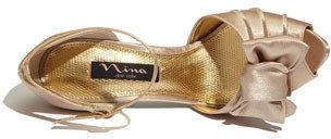 Nina 'Electra' Sandal (Online Only)