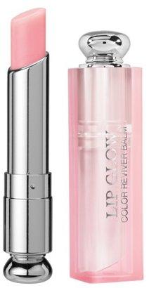 Dior Addict Lip Glow Color Reviving Lip Balm - 001 Sheer Pink