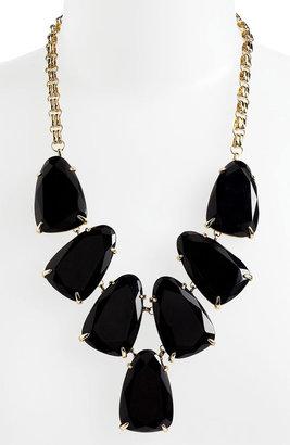Kendra Scott 'Harlow' Frontal Necklace