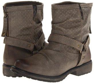 Roxy Holliston (Olive) - Footwear