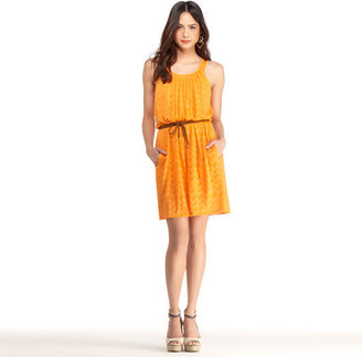 Rachel Roy The Starboard Tank Dress