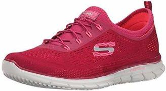 Skechers Sport Women's Harmony Fashion Sneaker $44.51 thestylecure.com