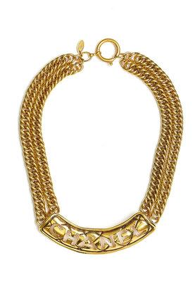 Vintage Heirloom Vintage Chanel Necklace