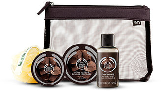 The Body Shop ChocomaniaTM Gift Bag