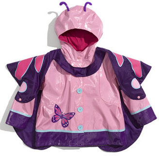 Western Chief 'Wings' Raincoat (Toddler & Little Girls)