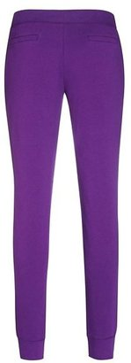 Juicy Couture Slim Pant in French Terry