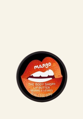 The Body Shop Mango Lip Butter