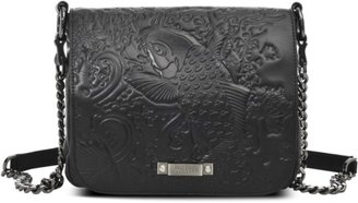 Jean Paul Gaultier Hanae Tatto shoulder bag